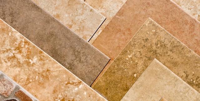Entretenir les sols en carrelage, en pierre et en brique