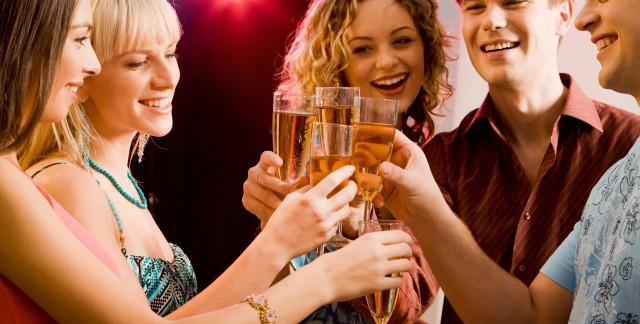 3 conseils de boissons pour la fête parfaite
