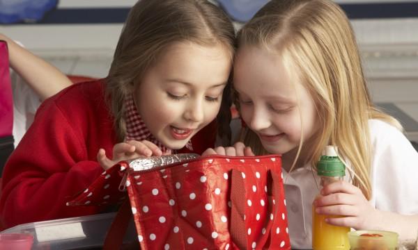 5 idées santé pour la boîte à lunch