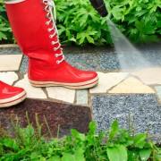 Comment nettoyer l'extérieur de votre maison
