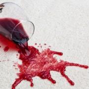 5façons d'éliminer les taches communes sur les tapis