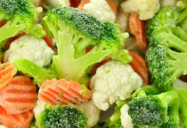 Les meilleures façonsdepréparer les aliments avant de les mettre aucongélateur
