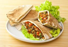 9 suggestions saines pour un menu santé le midi