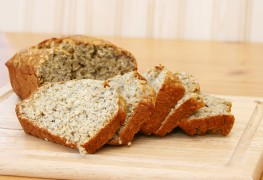 Recette facile de pain à la bière