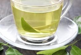 Les pouvoirs de guérison du thé vert