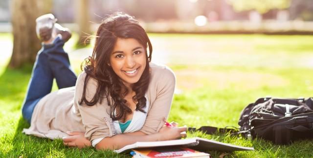 4 grandes résolutions du Nouvel An pour les étudiants