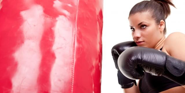 Trouver l'équipement de boxe pour s'entraîner à la maison