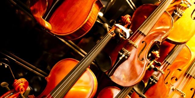 Pour des instruments de musique toujours propres !