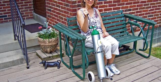 Choisirun générateur d'oxygène portatif