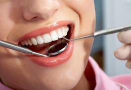 Une alimentation saine pour des dents en santé