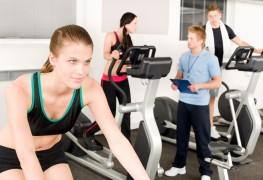 9 trucs intelligents pour joindre le bon gym