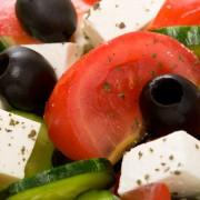 Guide pour une saine alimentation végétarienne
