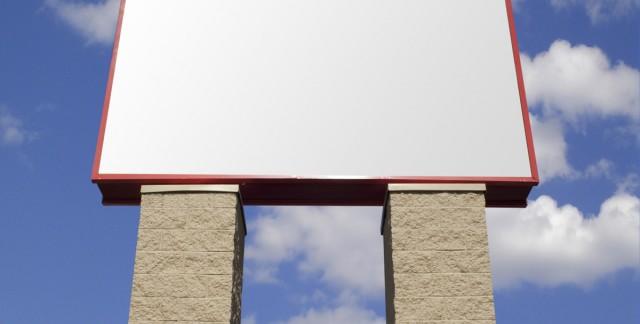 5 conseils pour l'achat d'uneenseigne d'affaires