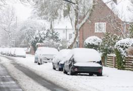 7 solutions pour les problèmes de voiture l'hiver