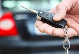 4 choses à savoir avant de louer une voiture