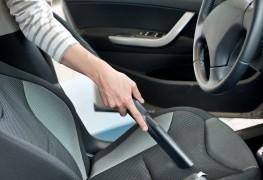 Comment nettoyer les sièges de votre voiture comme un vrai pro?