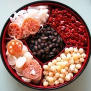 3 superbes décors de table pour le Nouvel An chinois