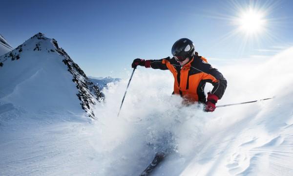 comment viter une fracture de la clavicule sur les pistes de ski trucs pratiques. Black Bedroom Furniture Sets. Home Design Ideas