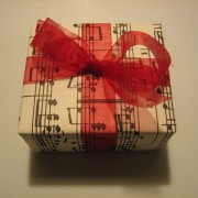 Des idées d'emballage sans papier cadeau