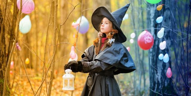 4 magasins incontournables pour bricoler ses costumes d'Halloween