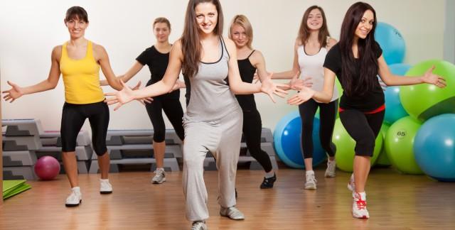 Comment mettre en place une routine d'échauffement avant le cours de danse