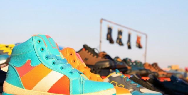 Découvrir les différents types de chaussures spécialisées