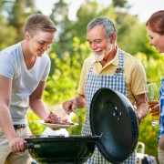 Solutions faciles pour le barbecue