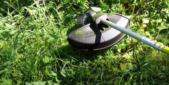 Solutions faciles pour les tondeusesà jardin