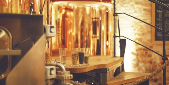 Brasseries et distilleries d'Edmonton et ses environs