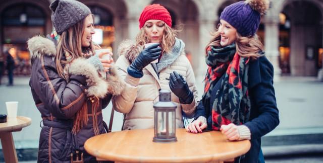 Edmonton: activités à faire cet hiver en dépit du froid