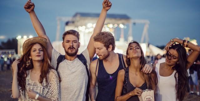 8 excellents festivals d'été de musique à Edmonton