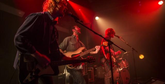 Vivre une nuit musicale à Edmonton