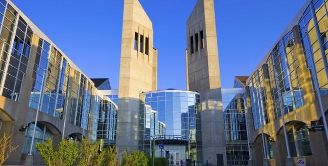 Top 5 des écoles postsecondaires à Edmonton