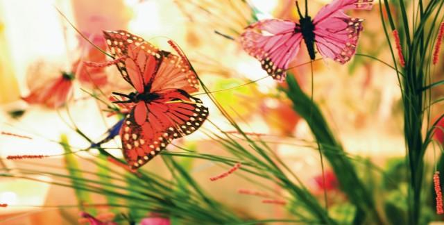 Métamorphosez votre décor grâce aux fleurs artificielles