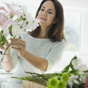 Des astuces pour un arrangement floral digne d'une œuvre d'art!