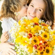 Quelles fleurs offrir en cadeau?