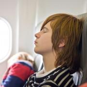 Comment bien dormir sur un vol long-courrier?