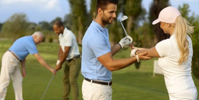 5 conseils de golf essentiels pour le débutant complet