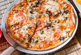 Comment réaliser une pizza au barbecue en 3 étapes faciles