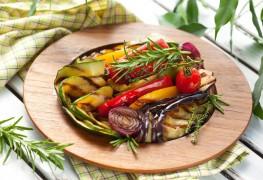 7 façons de maintenir une alimentationvégétarienne saine