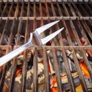 5 aliments inusités à cuire sur le barbecue
