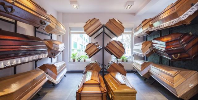 Guide d'achat sur les urnes et les cercueils