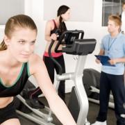 À vos marques, prêt, démarrez un centre d'entraînement sportif