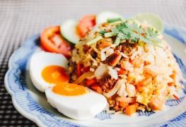 4 façons de manger santé au restaurant