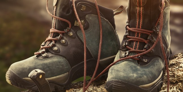 2 choses à considérer en achetant des bottes de randonnée