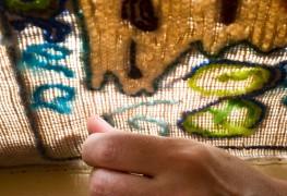 Comment réaliserdes tapiscrochetés