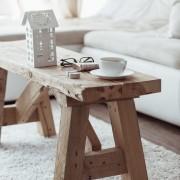 3 idées déco pour rafraîchir votre salon