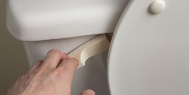 Réparer une toilette bruyante? Rien de plus facile!