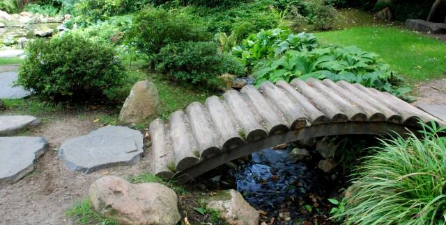 9 conseils pour créer un jardin japonais