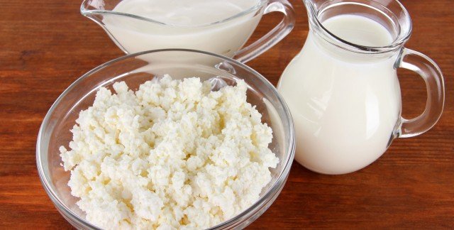 Gérer undiabète avec des produits laitiers à faible teneur en matière grasse